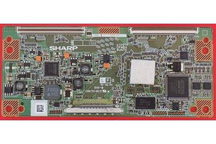 T-CON 4129TP CPWBX - STICK ZB 9BF2T
