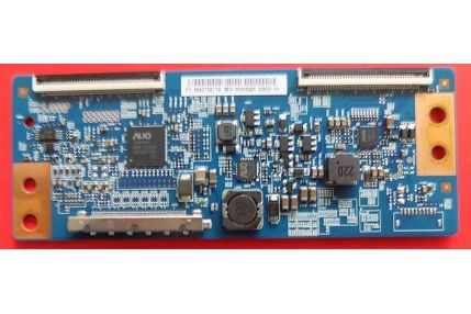 T-CON 50T10-C00 T500HVD02.0 - CODICE A BARRE FT-5542T