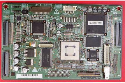 SCHEDA ACCENSIONE PANNELLO 820-1284-A - CODICE A BARRE 630-3673-A PER POWER MAC APPLE G4