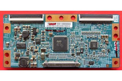 SCHEDA ADATTATORE IDE DELL FC555 REV A00 - CODICE A BARRE FC554-6B4-03A2