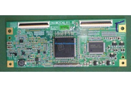SCHEDA AUDIO JV427A 2202517000 VER 1.00