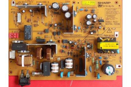 Alimentatore Toshiba RDENC0006QS15