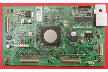 SCHEDA AUDIO TECH ONE 2627SOUND300.PCB