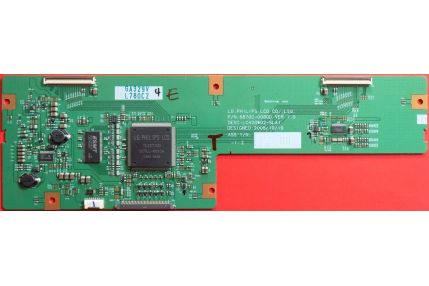 SCHEDA COMEX L285PX 71-P5A06-001 FOR CHI MEI