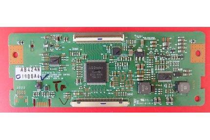 SCHEDA MADRE ASUS F3K REV 2.1 08G2003FK21G - CODICE A BARRE NPNMB3000-A16