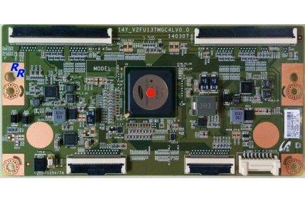 X/Y/Z SUS TV - SCHEDA PIONEER PUMP UP ANP1893-B D AWZ6256 GCMK-M1X U2-D9