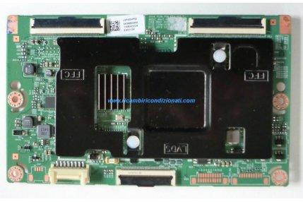 X/Y/Z SUS TV - SCHEDA PIONEER PUMP UP G AWZ6255 GCMK-M1X U9-D2