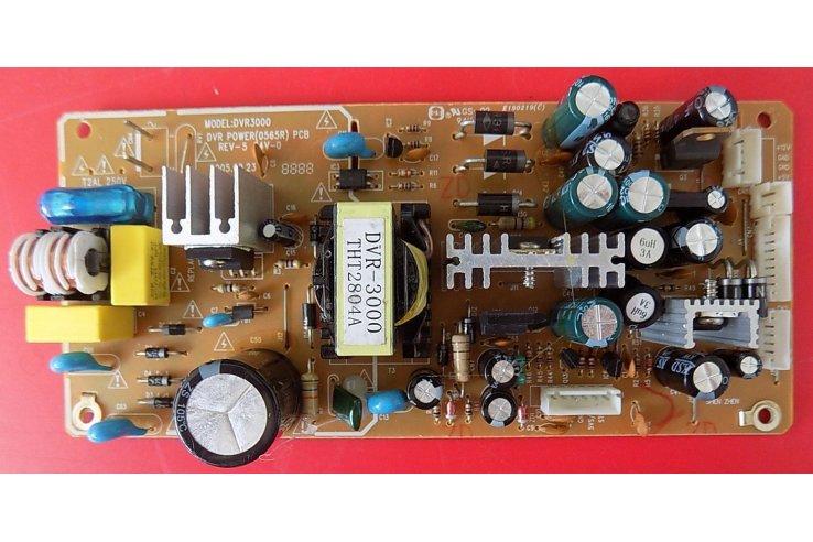 ALIMENTATORE AMSTRAD DVR3000 (0565R) REV-5