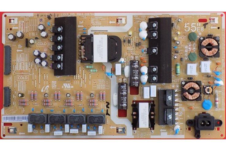 ALIMENTYATORE SAMSUNG L55E8 KHS BN44-00879A NUOVO