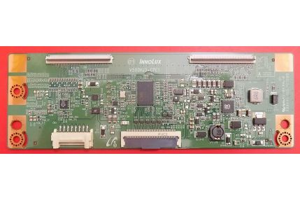 T-CON 31T010-T00 T315XW04 V1 - CODICE A BARRE 5526T05T
