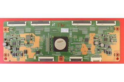 T-CON CDK1AB-D - CODICE A BARRE 5520A01016