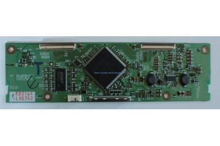 T-CON LC320W01-SLA1 6870C-0142B(2L) - CODICE A BARRE 1098A1