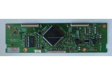 T-CON LC370WX1-LC320W01 6870C-0060F - CODICE A BARRE L801A1