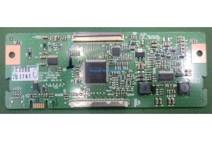 T-CON MDK 336V-0 19100057