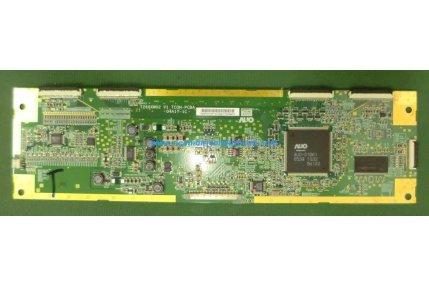 T-CON T315XW01 04A05-1E - CODICE A BARRE 5531T01053F