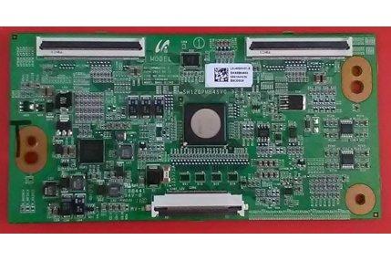 T-CON V260B1-C01 - CODICE A BARRE 35-D019163 - PER TV TELEFUNKEN TB26D761