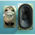 ALTOPARLANTE 4070A08 PER LCD COMPUTER MODELLO CLEVO L285S MONTATO SU COMEX XF.5ED MOD PLANIUM