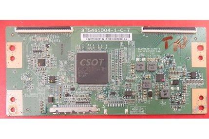 - T-CON THOMSON ST5461D04-1-C-7 - CODICE A BARRE 34291100361321T NUOVA
