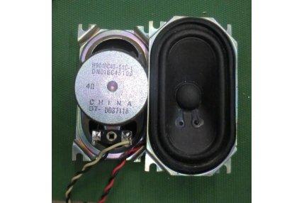 ALTOPARLANTE H901BC45-51C-L R