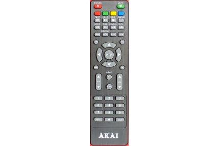 Telecomandi - Telecomando Akai per AKTV5020 T Smart Originale Nuovo