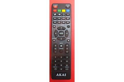 Telecomandi - Telecomando AKAI TY-45E-1 Nuovo