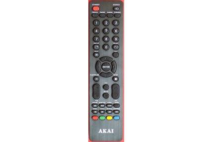 Telecomandi - Telecomando AKAI: AKTV3214 TN Originale Nuovo