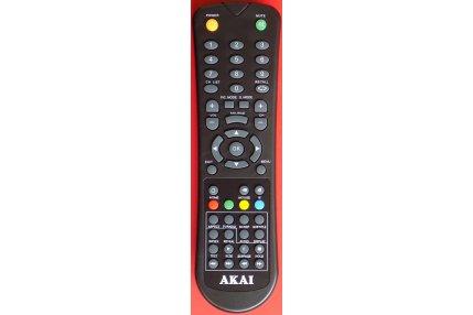 Telecomandi - Telecomando Akai: AKTV503 Smart Plasma Originale Nuovo
