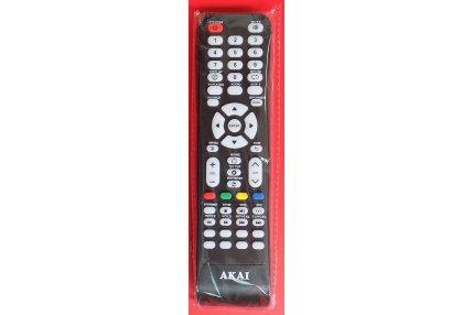 Telecomandi - Telecomando Akai: AKTV585 T Smart Originale Nuova