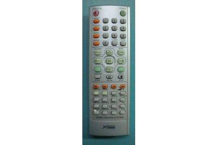 Telecomandi - TELECOMANDO AMSTRAD DXS4000 SISTEMA HOME CINEMA NUOVO