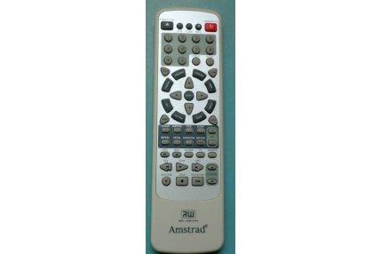 TELECOMANDO DVD AMSTRAD NUOVO