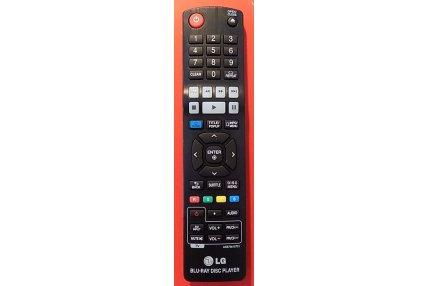 TELECOMANDO LG AKB73615701 BLU-RAY