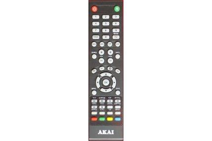 - Telecomando per Akai AKTV505 UHD T Smart Originale Nuovo