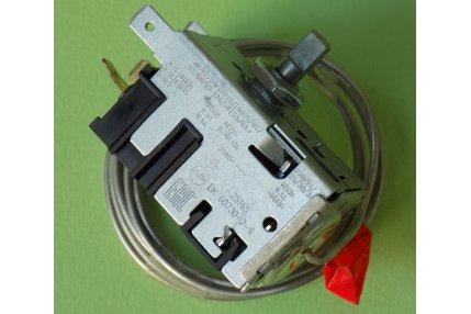 Termostati Frigoriferi - Termostato 077B6902 482000084990 INDESIT: LI70 FF 1W/1X Originale Nuovo