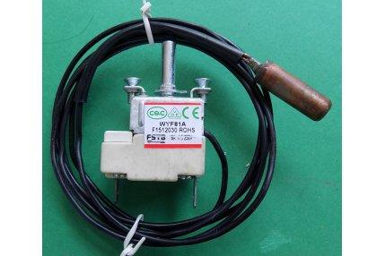 Termostati/Sonde Lavatrici - Termostato Lavatrice SanGiorgio WYF81A F1512030 Nuovo Originale