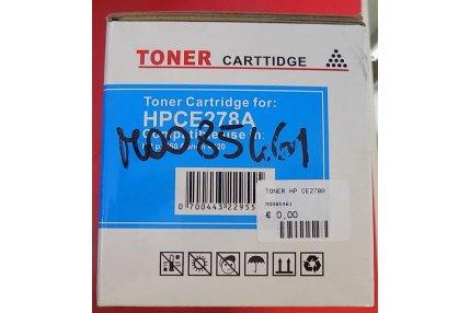 Toner Stampanti - TONER CIANO COMPATIBILE HPCE278A
