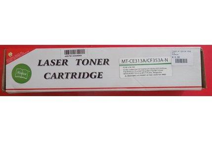 Toner Stampanti - TONER MAGENTA COMPATIBILE MT-CE313A CF353A-N