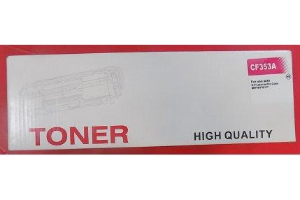 Toner Stampanti - TONER MAGENTA HP COMPATIBILE CF353A