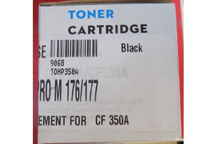 Toner Stampanti - TONER NERO COMPATIBILE 9068 TOHP350A