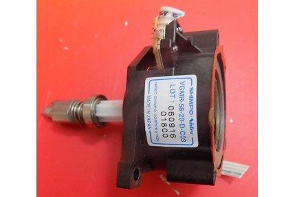 Motori Stampanti - TRANSPORTMOTOR ECOSYS VGMR-58-20-D-C03 060916