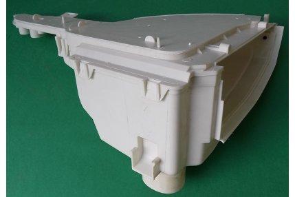 Vaschette Carico Acqua Lavatrici - Vaschetta Detersivo 174000727 + distributore acqua 174003275 Hotpoint originale Nuovo