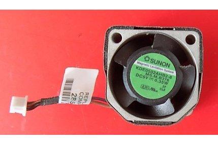 Ventole PC - VENTOLA COMPAQ KDE0502AHB2-B - CODICE A BARRE 285543-001