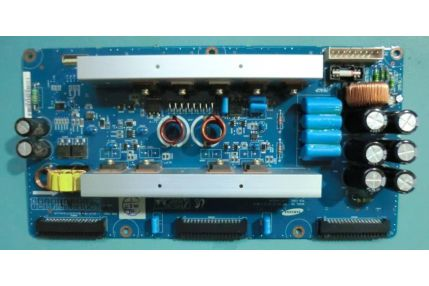 X MAIN 37 DRIVE S3.9 LJ41-02600A REV R1.3 LJ92-01148A REV A1
