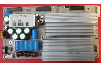 X-MAIN 50 UF1 LJ41-05682A REV R1.6 LJ92-01548A REV AA3