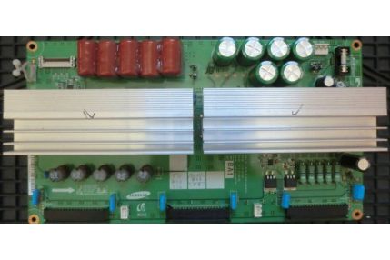 X-MAIN LJ41-05118A REV R1.3 - LJ92-01489B REV BA1