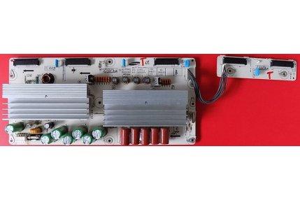 X-MAIN LJ41-05307A REV R2.5 - LJ92-01515A REV AA2 CON X-SUB 234567890