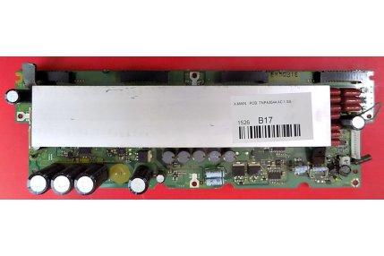 X-MAIN PANASONIC TNPA3544 AC 1 SS EK5031E