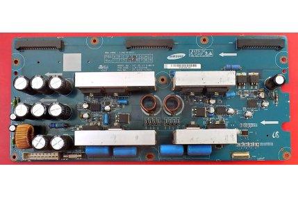 X-MAIN SAMSUNG 42 SD V3 LJ41-02344B REV R1.3 - CODICE A BARRE BA3053001348 LJ92-01057C REV A2