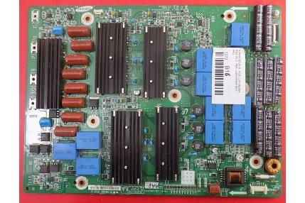 X-MAIN SAMSUNG 50 UF1A ULTRA SLIM XM LJ41-06268A REV R1.0 LJ92-01630A REV AA2 - CODICE A BARRE WA 630A A2 - AA2