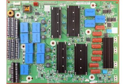 X-MAIN SAMSUNG 50 UF1A ULTRA SLIM XM LJ41-06268A REV R1.0 LJ92-01630A REV AA3 - CODICE A BARRE AA3