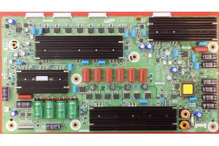 X-MAIN SAMSUNG 50'' US2 YM LJ41-08468A LJ92-01732A REV NO: R1.5 PBA REV AA4 CODICE A BARRE AA4